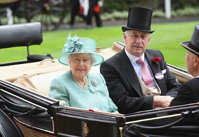 Royal Ascot 2018