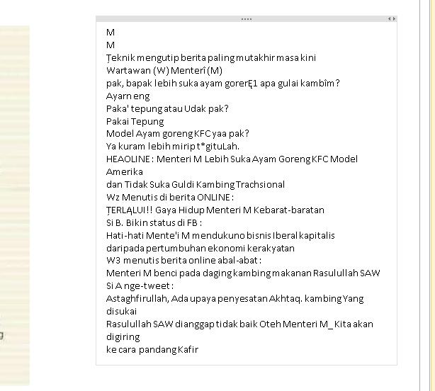 Cara Copy Text dari Gambar 9