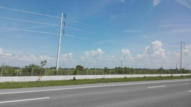 expressway-thailand タイの高速道路