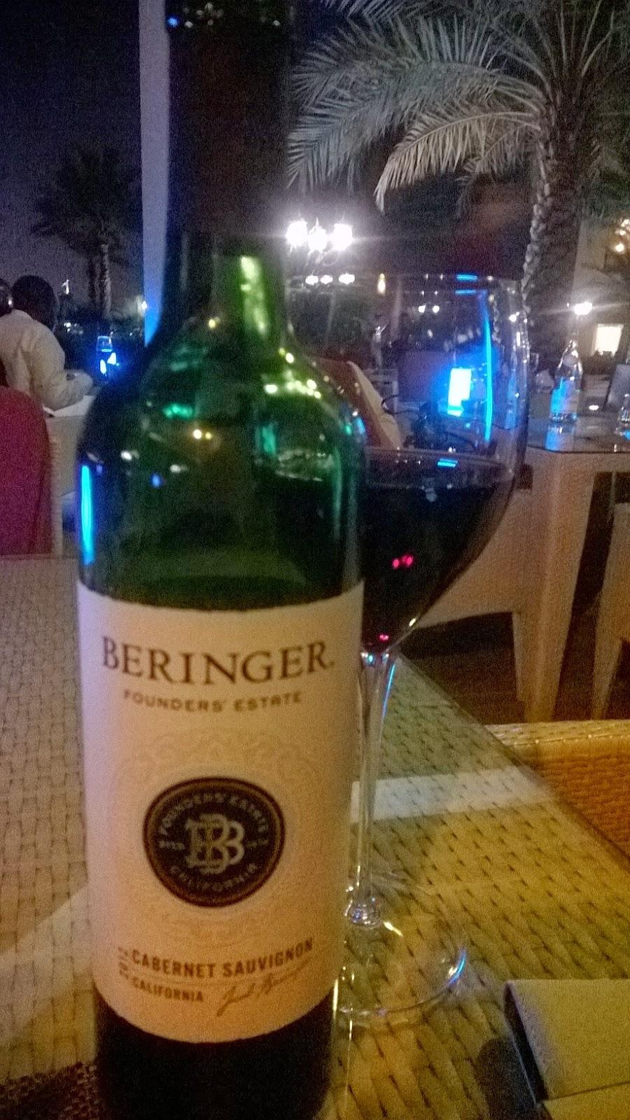 wine tender in rajasthan