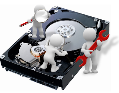 Possible Alternatives of Hard Drive Recovery