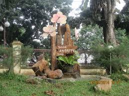 Taman Anggrek Sri Soedawi | wisata Jambi | wonderful Indonesia