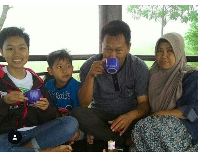 menikmati kopi posong | kopi posong | posong temanggung | wonderful Indonesia