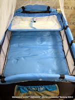 Baby Playpen Crater P172