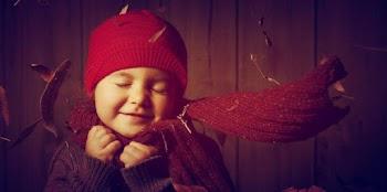 Μεγαλώστε ευγνώμονα παιδιά, σε έναν κόσμο γεμάτο αγνωμοσύνη και αγένεια