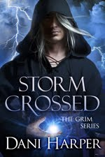 Storm Crossed (Grim Book 4)