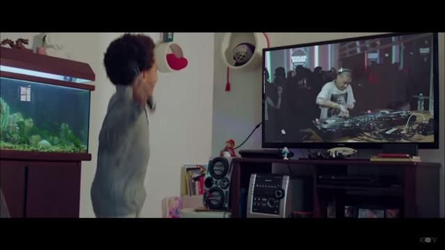 """KL Jay lança single com """"Veja Bem"""""""