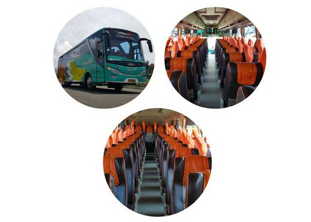 Daftar Harga Sewa Bus di Bandung Terbaru 2017