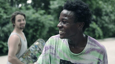 Minding the Gap 2018 movie