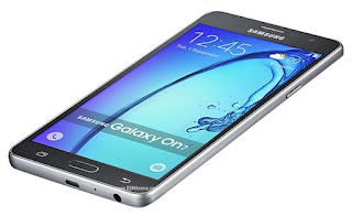 Samsung Galaxy On7 Layar 5.5 2jutaan