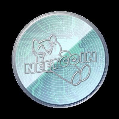 NEETCOINのフリー素材