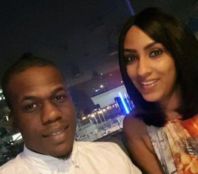 Iceberg Slim Set To Propose To Juliet Ibrahim