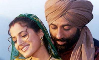 Amisha Patel Dialogues in Gadar, Gadar Movie Hit Dialogues