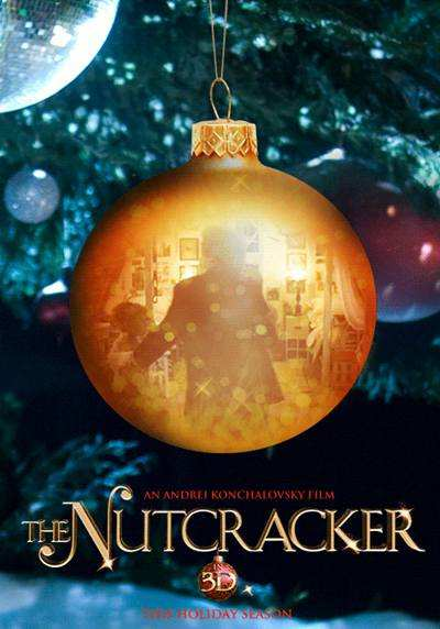 The Nutcracker in 3D 2011 BRRip 720p HD Español Latino Descargar