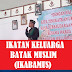 Mengenal Ikatan Kekeluargaan Batak Muslim (IKABAMUS)
