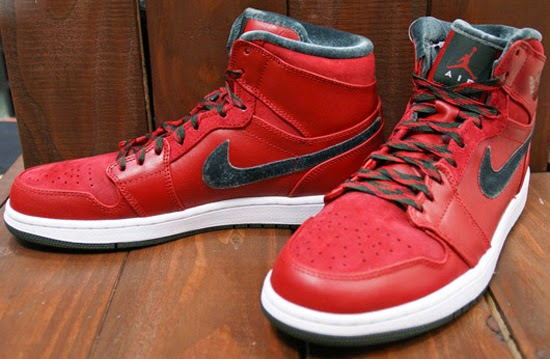 buy online 1ae52 d9b56 Air Jordan 1 Retro High Premier