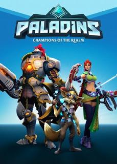 Paladins Game Free Download