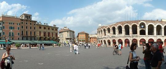 O que fazer em somente 1 dia de viagem em Verona