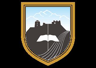 Opcina Travnik Logo Vector