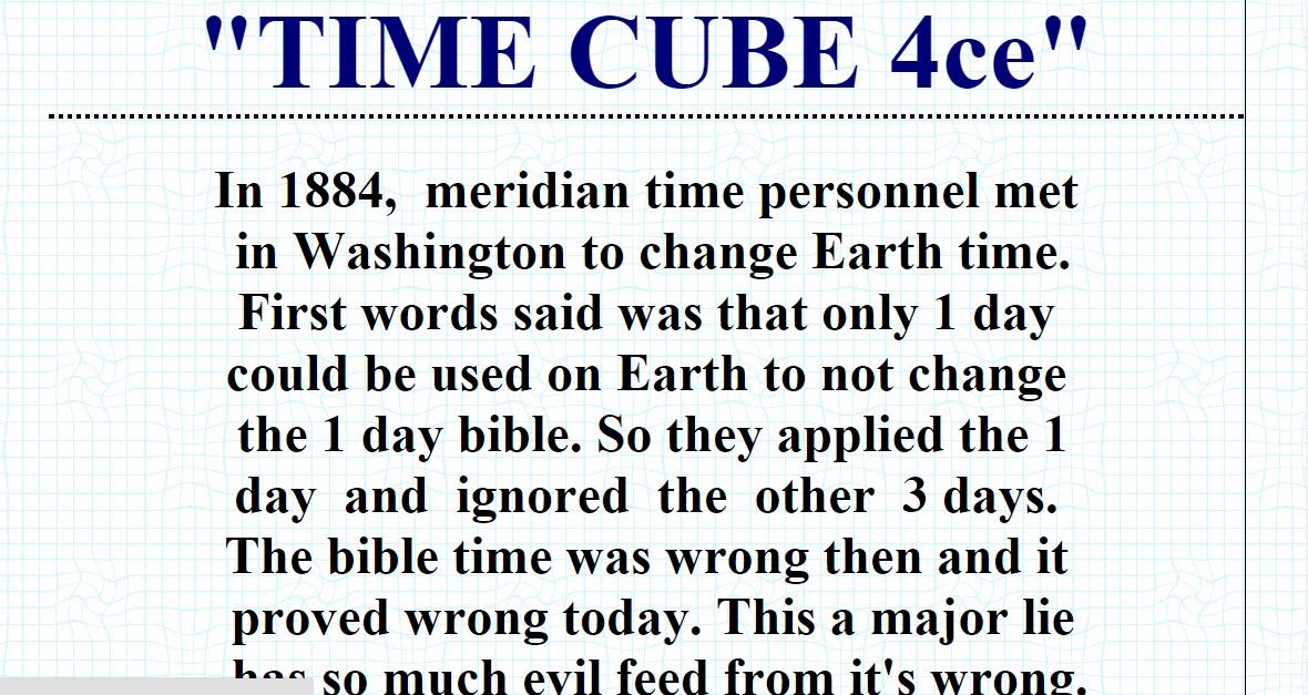 time%2Bcube