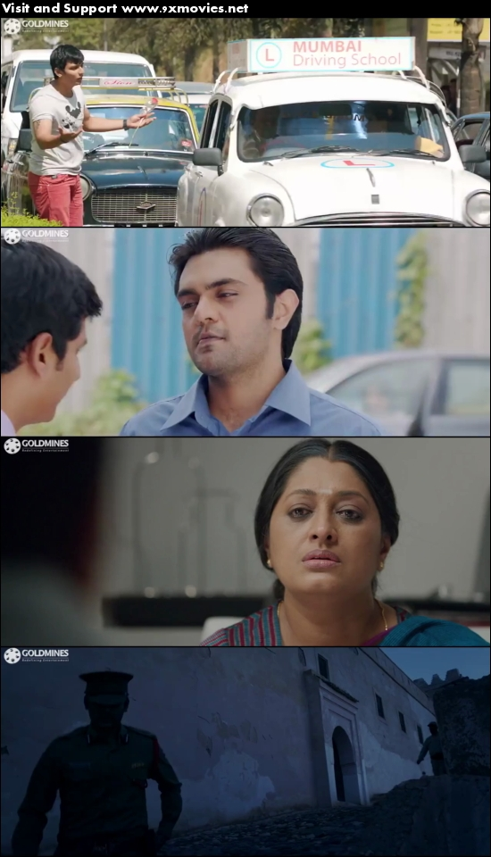 Jaan Ki Baazi 2016 Hindi Dubbed 720p HDRip