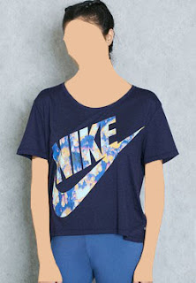 183894308f51b ملابس نسائية ماركة نايك Nike العالمية 2017