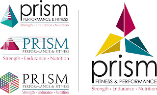 Branding & Graphics for Fitness