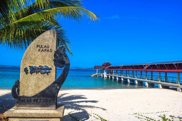 Tempat Menarik Di Terengganu Blog Sihatimerahjambu