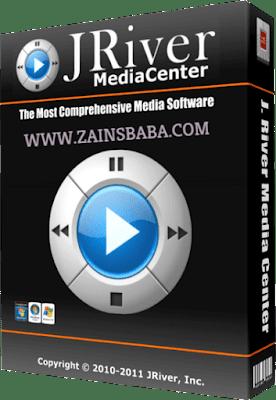 J.River Media Center 23.0.80 + Patch – 2017 Free Download