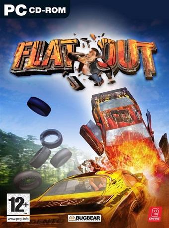 FlatOut 1