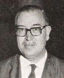 El ajedrecista Pedro Cherta Clos