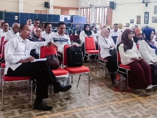 Bandung Santun, Penguatan Pendidikan Karakter Siswa di Sekolah