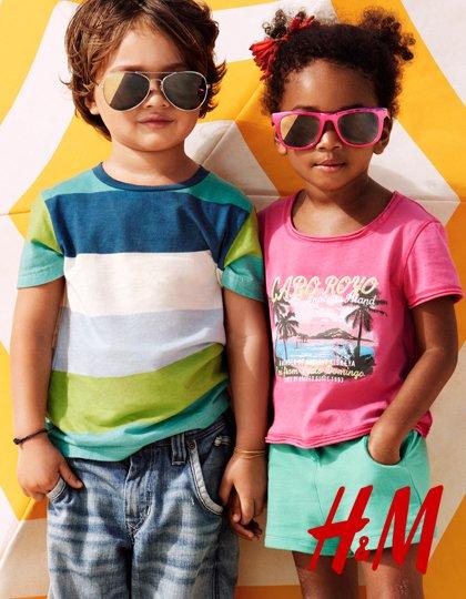 moda niños verano 2011