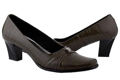 Konveksi Sepatu Kulit