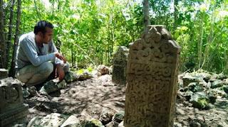 Jejak Kerajaan Lamuri di Lamreh Aceh Besar, Lintas Peradaban dari Prasejarah, Hindu, Hingga Islam