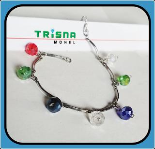 Aksesoris gelang tangan 0046