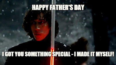Funny Fathers Day 2017 Meme