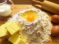 Niemiecki w opiece - Przygotowywanie posiłków w pracy opiekuna, pieczenie ciasta po niemiecku