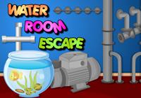 Juegos de escape Water Room Escape