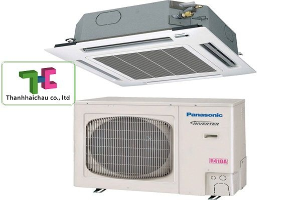 Liên hệ ngay mua hàng khuyến mãi máy lạnh âm trần Panasonic T19KB4H52 công suất 2hp