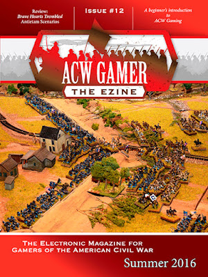 ACW Gamer: The Ezine Issue 14, 2017
