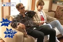 #WINNER MINO and JINWOO on MBC Help Me! Homes