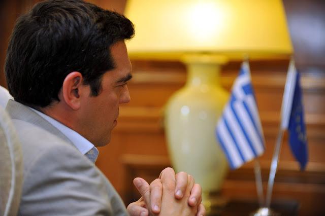 Ο Τσίπρας δεν θέλει η εθνική κυριαρχία να υπερτερεί των κανόνων της Ε.Ε.!