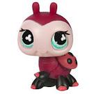 Littlest Pet Shop Pet Pairs Ladybug (#629) Pet