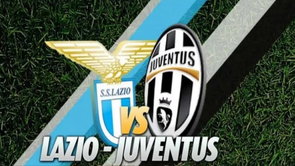 DIRETTA Lazio-Juventus Streaming: come vederla in Video Live TV