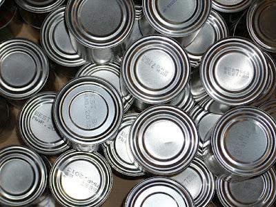 enlatado, conservas, conservación, alimentos, alimentación, lata, appertización, Appert