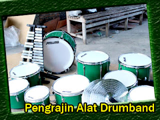 Jual Alat Marching Band Import