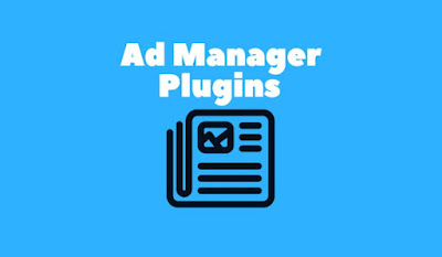 Ad Manager Plugins