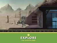 Fallout Shelter Apk v1.11 Mod 2017