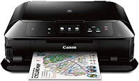 Canon PIXMA MG7720 Driver Download For Mac, Windows